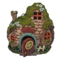 Fairy Cottage with Light