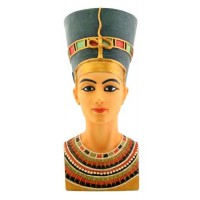Statues and Plaques of Ancient Egypt Majestic Dragonfly Home Decor, Artwork, Unique Decorations