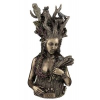 Gaia - Greek Primordial Goddess of Earth