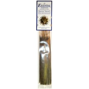 Angelic Visions Escential Essences Incense Majestic Dragonfly Home Decor, Artwork, Unique Decorations