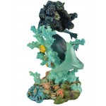 Mermaid - Beauty of the Sea Statue at Majestic Dragonfly, Home Decor, Artwork, Unique Decorations
