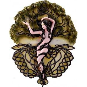 Earth Life Magic Plaque by Selina Fenech Majestic Dragonfly Home Decor, Artwork, Unique Decorations