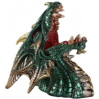 Roaring Dragon Wine Bottle Holder