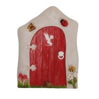 Cottage Fairy Door