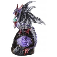 Rock Dragon LED Night Light