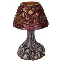 Tree of Life Small LED Lamp