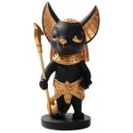 Anubis Little Egyptian Statue at Majestic Dragonfly, Home Decor, Artwork, Unique Decorations