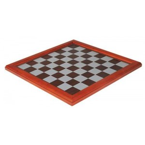 Chess Board for 3 Inch Chess Sets Majestic Dragonfly Home Decor, Artwork, Unique Decorations